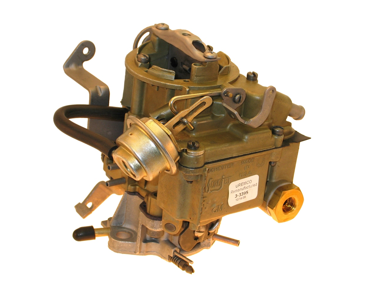 UREMCO 1974 Fuel Injector